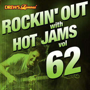 Rockin' out with Hot Jams, Vol. 62
