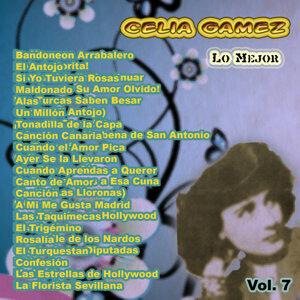 Lo Mejor De: Celia Gamez Vol. 7