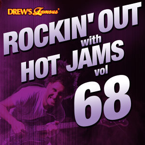Rockin' out with Hot Jams, Vol. 68