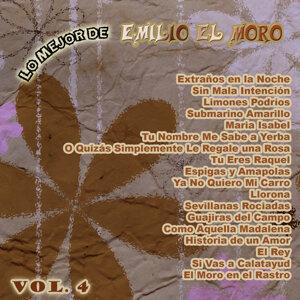 Lo Mejor De: Emilio el Moro Vol. 4