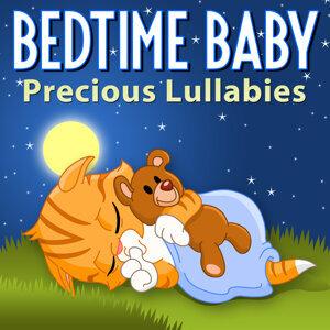 Bedtime Baby: Precious Lullabies
