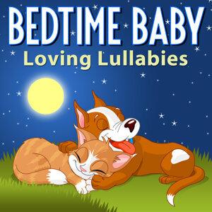 Bedtime Baby: Loving Lullabies