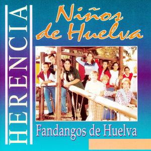 Fandangos de Huelva. Herencia