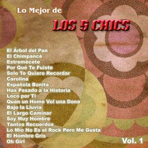 Lo Mejor De: Los 5 Chics Vol. 1