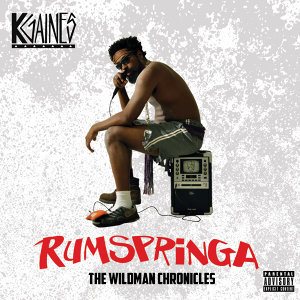 Rumspringa: The Wildman Chronicles