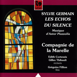 Sylvie Germain: Les Echos du silence