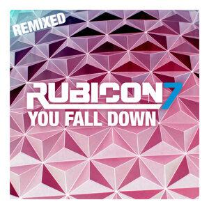 You Fall Down (Remixed)