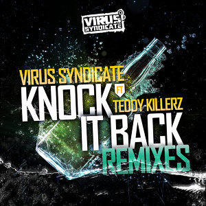 Knock It Back - Remixes