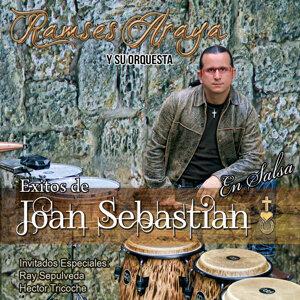 Exitos de Joan Sebastian en Salsa