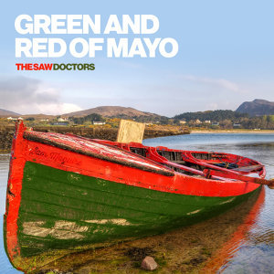Green and Red of Mayo - Single