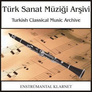 Türk Sanat Müziği Arşivi | Klarnet