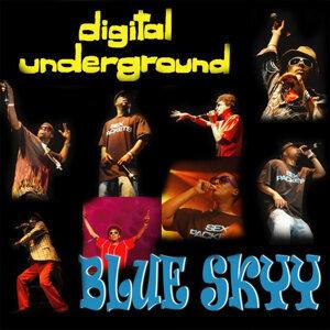 Blue Skyy - Single