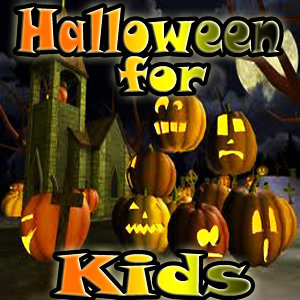 Halloween for Kids: Party Songs and Sound Effects
