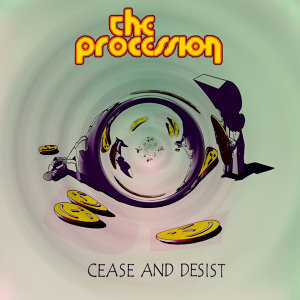 Cease and Desist - Single
