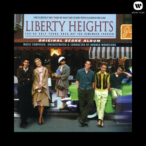 Liberty Heights Original Score Album