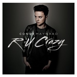 R U Crazy (Radio Edit)-Single