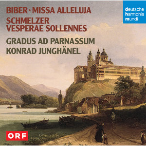 Biber, Schmelzer: Missa Alleluja / Vesperae Sollennes