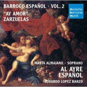 Barroco Espanol - Vol. II