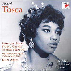 Puccini: Tosca (Metropolitan Opera)