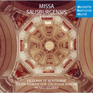 Benevoli: Missa Salisburgensis