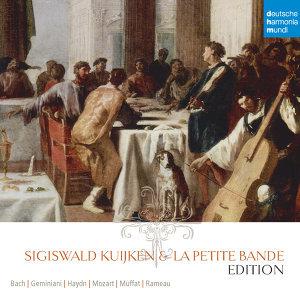 Sigiswald Kuijken & La Petite Bande Edition
