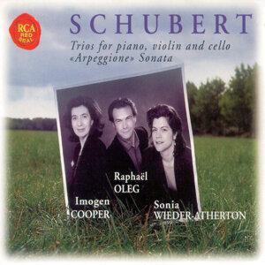 Schubert Trios / Arpeggione Sonata