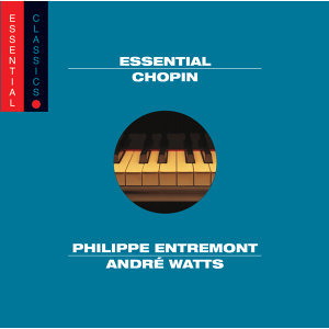 The Essential Chopin