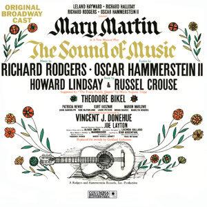 The Sound of Music (Original Broadway Cast Recording)
