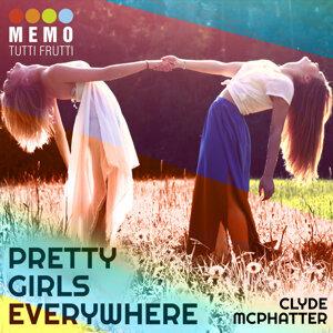 Pretty Girls Everywhere
