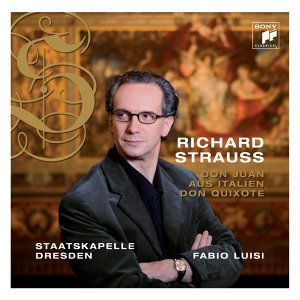 Richard Strauss: Don Juan & Aus Italien