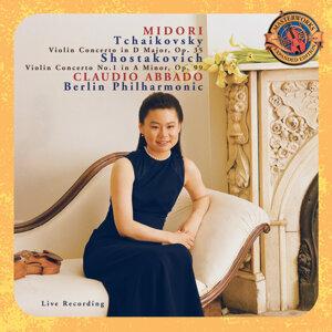 Tchaikovsky & Shostakovich: Violin Concertos [Expanded Edition]