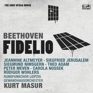 Beethoven: Fidelio - The Sony Opera House