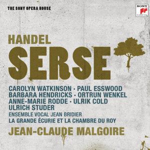 Händel: Serse - The Sony Opera House