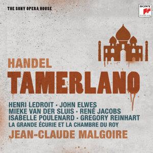 Händel: Tamerlano - The Sony Opera House