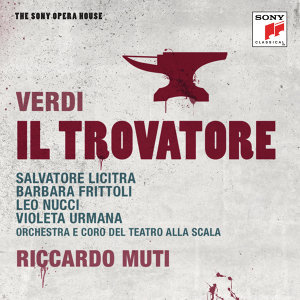 Verdi: Il Trovatore - The Sony Opera House