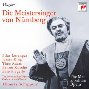 Wagner: Die Meistersinger von Nürnberg (Metropolitan Opera)