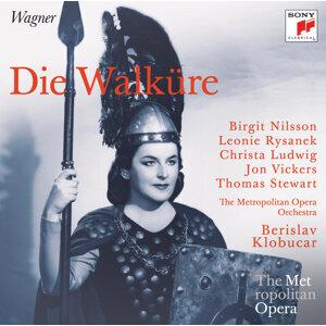 Wagner: Die Walküre (Metropolitan Opera)
