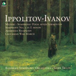 Ippolitov Ivanov - Symphony/Mytziri