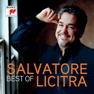 Salvatore Licitra - Best Of