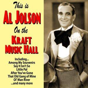This is Al Jolson : On the Kraft Music Hall