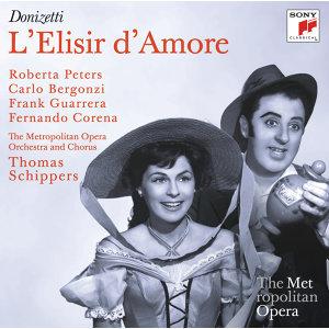 Donizetti: L'Elisir d'Amore (Metropolitan Opera)