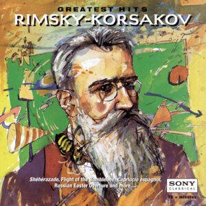 Greatest Hits: Rimsky- Korsakov