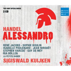 Händel: Alessandro