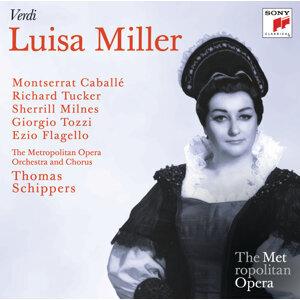 Verdi: Luisa Miller (Metropolitan Opera)