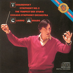 Tchaikovsky: Symphony No. 2; The Tempest