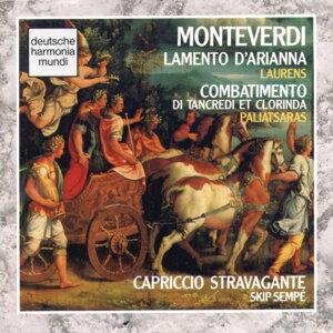 Monteverdi: Il Combatimento
