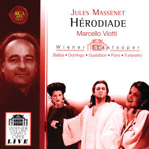 Jules Massenet: Hérodiade