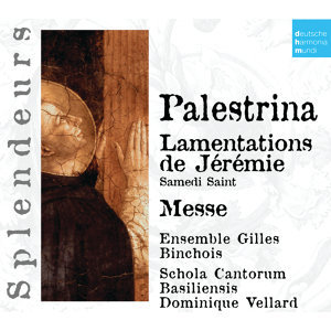 Palestrina Choral Works