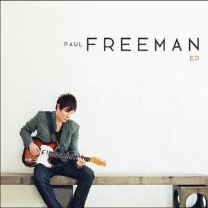 The Paul Freeman EP