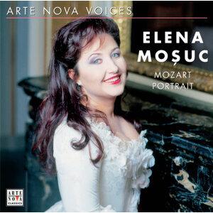ARTE NOVA-Voices: Mozart Portrait
